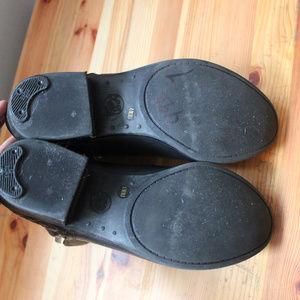 Lucky Brand Shoes - Lucky Brand Basel Zipper Booties